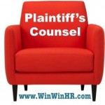 Chair Plaintiff
