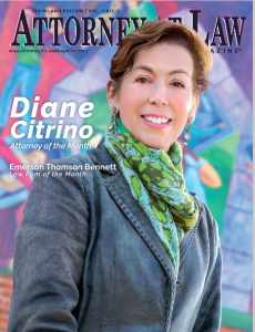 Diane Citrino, Esq.