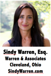 Sindy Warren, Workplace Investigator