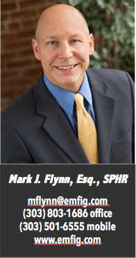 Mark Flynn, Esq., SPHR