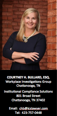 Courtney Bullard, Esq.